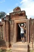 Trip2014 Day3:Trip2014 Day3 Banteay Srei(15).JPG