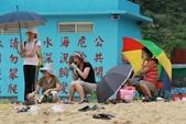 20120527 台北。萬金溫泉露營:20120527 基隆。外木山海水浴場 (17).JPG