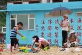 20120527 台北。萬金溫泉露營:20120527 基隆。外木山海水浴場 (18).JPG
