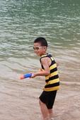 20120527 台北。萬金溫泉露營:20120527 基隆。外木山海水浴場 (20).JPG