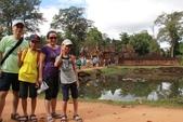 Trip2014 Day3:Trip2014 Day3 Banteay Srei(16).JPG