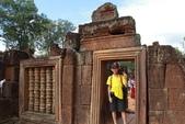 Trip2014 Day3:Trip2014 Day3 Banteay Srei(14).JPG