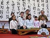 文人茶賞:中華東方茶文化藝術學會理事長王淑娟也帶茶師配合在地農