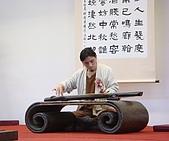 文人茶賞:學習太極導引多年的斲琴師劉繕維堅持承接傳統技藝「絲弦