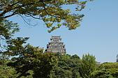 日本@國寶-姬路城+岡山城:8姬路城遠眺-2.JPG