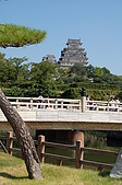 日本@國寶-姬路城+岡山城:1姬路城遠眺-1.JPG