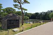 日本@國寶-姬路城+岡山城:2姬路城石碑.JPG