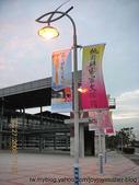 """石門水庫--大溪--櫻花道-我的故鄉事:人約黃昏後的""""客家文化館"""""""