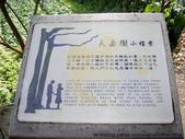 台北的郊山-2:夫妻樹