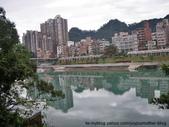 台北的郊山-2:碧潭