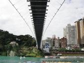 台北的郊山-2:碧潭橋