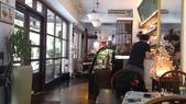 2012*孕媽咪大餐:店內裝潢
