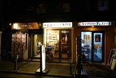 2014-05*日本大阪自助:白一生乳冰淇淋店門