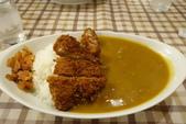 2014-05*日本大阪自助:はり重カレーショップ-咖哩豬排