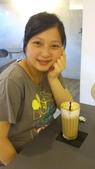 2012*孕媽咪大餐:老公拍的粉像阿尚