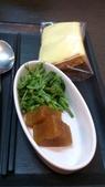 2012*孕媽咪大餐:配菜和小蛋糕