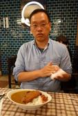 2014-05*日本大阪自助:はり重カレーショップ-咖哩牛排