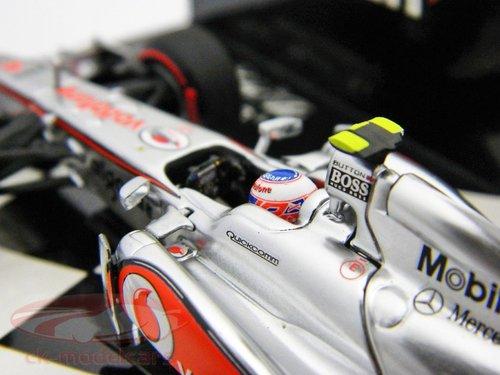 Toyota Racing No Glock Formel 1 Showcar 2009 10 T