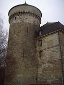 法國:杜爾-杜爾古堡