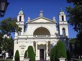 德,匈牙利,斯洛伐克與波蘭Germany,Hungary,Slovakia,Poland :聖安娜教堂