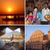 印度全覽:相簿封面