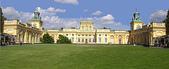 德,匈牙利,斯洛伐克與波蘭Germany,Hungary,Slovakia,Poland :波蘭凡爾賽宮-威拉諾宮殿