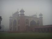 印度全覽:阿格拉-泰姬瑪哈陵