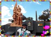 東南非 East & South Africa:自由獨立紀念碑