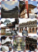 不丹, 錫金,孟加拉Bhutan, Sikkim and Bangladesh:祈楚寺(Kyichu Lhakhang)