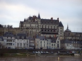 法國:安伯茲-安伯茲古堡