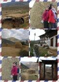 不丹, 錫金,孟加拉Bhutan, Sikkim and Bangladesh:紅米之鄉