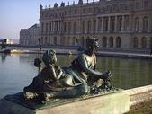 法國:凡爾賽-凡爾賽宮