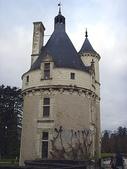 法國:雪儂莎-雪儂莎古堡之馬克塔