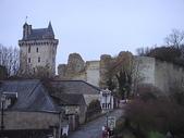 法國:希儂古堡