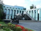 德,匈牙利,斯洛伐克與波蘭Germany,Hungary,Slovakia,Poland :華沙抗暴紀念碑