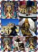 不丹, 錫金,孟加拉Bhutan, Sikkim and Bangladesh:佛曰:不可說!