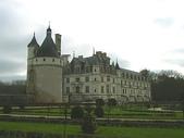 法國:雪儂莎-女人城堡