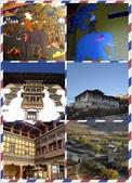 不丹, 錫金,孟加拉Bhutan, Sikkim and Bangladesh:Tibet Bhudism