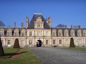 法國:楓丹白露宮
