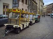 德,匈牙利,斯洛伐克與波蘭Germany,Hungary,Slovakia,Poland :市區遊園車