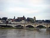 法國:安伯茲之羅亞爾河