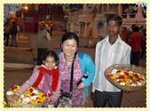 印度全覽:祈福蠟燭