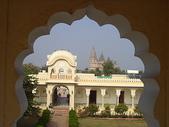 印度全覽:歐查皇宮飯店