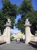 德,匈牙利,斯洛伐克與波蘭Germany,Hungary,Slovakia,Poland :威拉諾宮殿大門