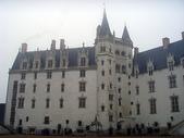 法國:南特-布列塔尼大公城堡