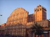 印度全覽:捷布-風宮