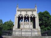 德,匈牙利,斯洛伐克與波蘭Germany,Hungary,Slovakia,Poland :波多斯基家族陵寢