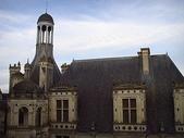 法國:香波-香波古堡