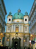 20070302奧地利-維也納市區:維也納購物廣場3-聖彼得教堂.jpg