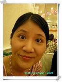 20081206。uncle's wedding。:me11.jpg